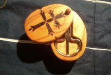 Alkotásaink / Egyedi fából kézzel készült alkotásaink.