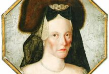 baroque portrait