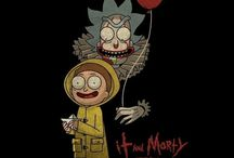 Rick & Morthy