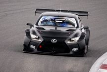 The Road to Daytona: The Birth of the Lexus RC F GT3 - Episode 2