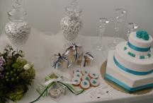 wedding e confettata