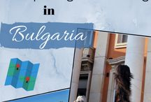 Travel BULGARIA on the cheap
