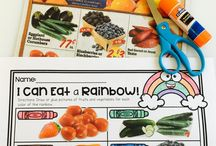 Scuola infanzia 0-3/nutrition