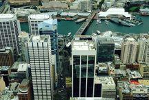 Moje Sydney / Sydney