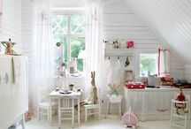 Flickrum / Girls room