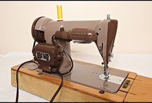The Iconic Singer 185k / History, pictures, information and interesting finds about this iconic sewing machine!
