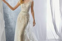 Amazing Bridal Gowns