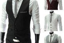 Men's Vest Men Clothings Mens Cloths