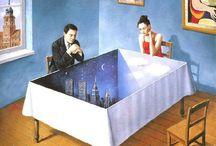 Art - Surrealism