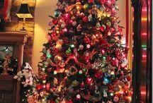Christmas  / by Allira M
