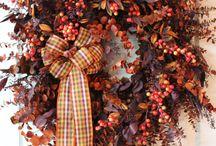 Höstmys / Cosy autumn stuff