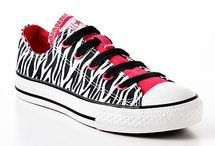 Coverse and vans ♥ / Just ♥ alla star shoes and vans