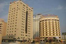 Bahrain Hotels