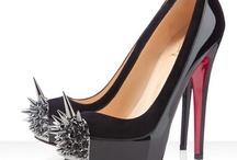 shoes / by Stephanie Braden
