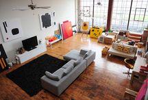 Interior design / by Frank Coronado