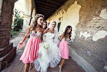 Wedding <3 / by Lynde Webster