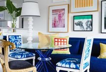 Color / The latest color trends in design