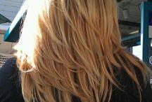 Hair ..