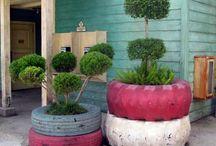 Jardin ideas