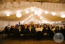 Beautiful Marquee Wedding Inspiration for Brides / Tips and Ideas for Brides planning a Marquee Wedding.