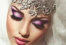 Make up, hair and nails / by WhitePearl007