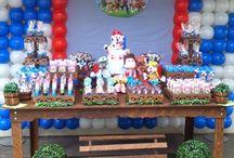 Decoração de Festa Infantil