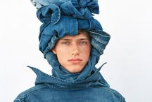 In the Mood for Denim