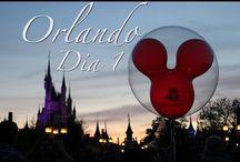 Vlogs de Orlando