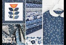 Dashwood Studio Copenhagen Fabric Collection