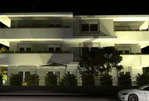 STEFANO PALEARI ARCHITETTO / Progettazione - SEREGNO - MILANO