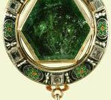 Elizabethan Jewelry