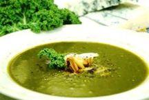 zupy śródziemnomorskie