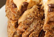 Pancakes & Waffles / Pancake & waffle recipes