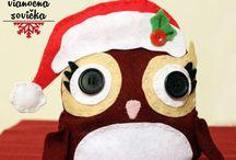 Vianoce / Vianočné inšpirácie DIY