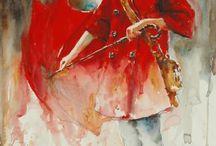 paintining ideas / by jana crank