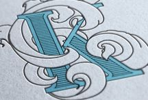 art of lettering