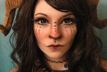 Faun Cosplay Ideas