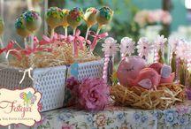 festa dos passarinhos
