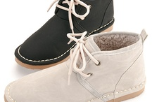 BOOTS & BOOTIES / FOLLOW THE BOARD AND FREELY PIN WITHOUT LIMITS. / by Kathy Plunk