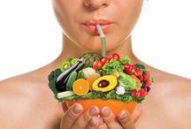 Τροφές για υγιές δέρμα / Τροφές για λαμπερό και υγιές δέρμα!