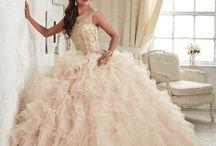 Quinceanera & Sweet 16 Dresses