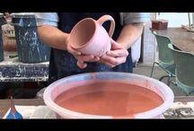 Vídeo de pintura con esmaltes