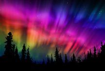 Northern Lights of Alaska