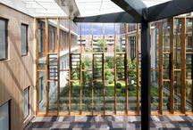 Projecten / projecten van EGM architecten