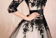 Prom Dress (inspiration&DIY)