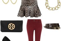 outfit nigth