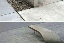 Equipamiento Urbano / Arquitectura y Diseño