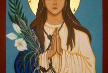 My Faith + / by Ivy Salcedo