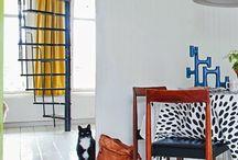 cats & interiors