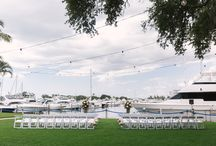 Celebratory Ceremony / You bring the romance, we create the memories. Let us assist you in creating a moment that you'll celebrate for the rest of your lives. See where you can enjoy your ceremony at The Resort at Longboat Key Club in Sarasota, FL